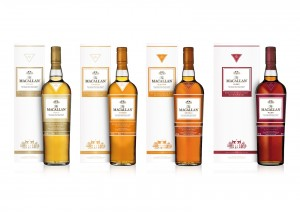 The Macallan - The 1824 Series
